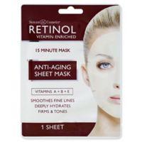 Skincare L de L Cosmetics Retinol Anti-Aging Sheet Mask