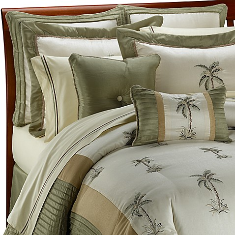 Brand new Capri 12-Piece Bedding Superset - Bed Bath & Beyond JS76