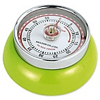 Kuechenprofi by Frieling Retro Kitchen Timer in Kiwi