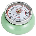 Kuechenprofi by Frieling Retro Kitchen Timer in Mint