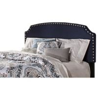 Hillsdale Lani Queen Headboard in Navy