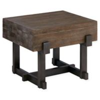 INK+IVY® Timber End Table