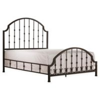 Hillsdale Furniture Westgate Queen Headboard without Frame in Black