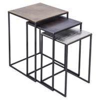 Ren-Wil Threefold 3-Piece Accent Tables