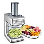 Cuisinart® Pro Slice Shred Spiralizer in Silver