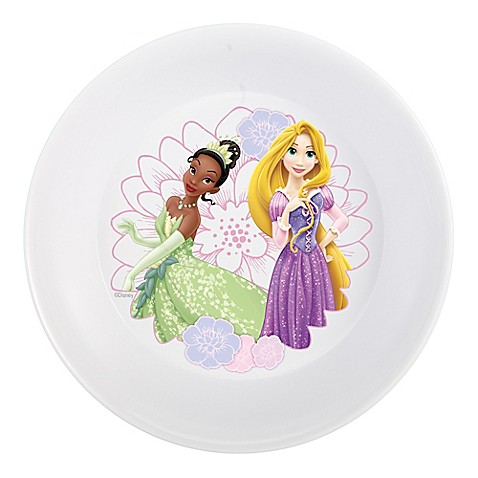 Disney Princesses 5 1/2-Inch Bowl