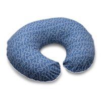 Boppy® Classic Plus Elephants Slipcover in Blue