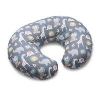 Boppy® Sketch Slate Nursing Pillow and Positioner in Grey