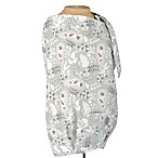 Balboa Baby® Nursing Cover in Grey Paisley