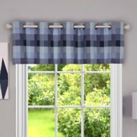 Achim Harvard Kitchen Window Valance