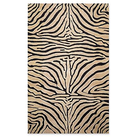 Seville Zebra Area Rug