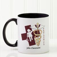 11 Medical Specialties 11 oz. Coffee Mug in Black