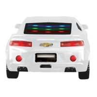 MobilePower Camaro Phone Charger in White