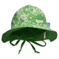 My SwimBaby® Size Medium Leaping Leo Sun Hat