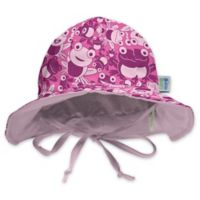 My SwimBaby® Size Large Hopping Holly Sun Hat