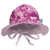 My SwimBaby® Size Small Hopping Holly Sun Hat