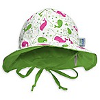 My SwimBaby® Size Small Wilma the Whale Sun Hat