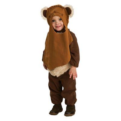 Holiday u003e Star Wars™ Ewok Size 2-4T Childu0027s Halloween Costume  sc 1 st  buybuy BABY & Halloween Costumes from Buy Buy Baby