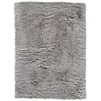 Feizy Rugs Beringer 2-Foot 3-Inch x 3-Foot 6-Inch Accent Rug in Grey