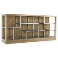 Moe's Home Collection Mayer Horizontal Display Shelf in Natural