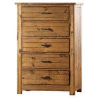 Sonoma Rustic Chest in Natural