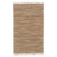 Feizy Burley Crestwood 8-Foot x 10-Foot Area Rug in Natural