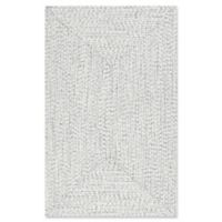 nuLOOM Lefebvre 5-Foot x 8-Foot Area Rug in Ivory