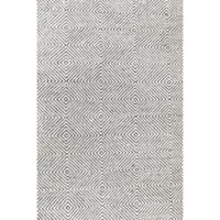 nuLOOM Ago 6-Foot x 9-Foot Area Rug in Ivory