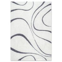 nuLOOM Carolyn 5-Foot 3-Inch x 7-Foot 6-Inch Area Rug in Beige