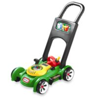 Little Tikes™ Role Play Gas N' Go Mower