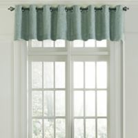 Buy Light Blue Valance From Bed Bath Amp Beyond