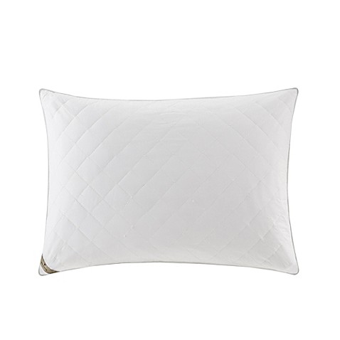 Woolrich 174 Quilted Feather Cotton Pillow Bed Bath Amp Beyond