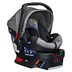 BRITAX B-Safe 35 XE Infant Car Seat in Steel