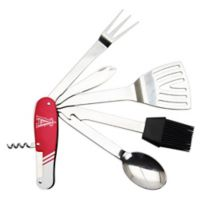MLB Los Angeles Angels BBQ Multi Tool