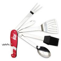 NFL Tampa Bay Buccaneers BBQ Multi Tool