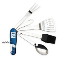 NFL New York Giants BBQ Multi Tool