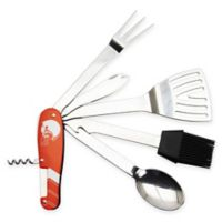 NFL Cleveland Browns BBQ Multi Tool