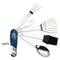 NHL Columbus Blue Jackets BBQ Multi Tool