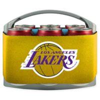 NBA Los Angeles Lakers Cool Six Cooler