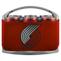 NBA Portland Trail Blazers Cool Six Cooler