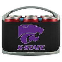 Kansas State University Cool Six Cooler