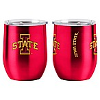 Iowa State University 16 oz. Curved Ultra Tumbler