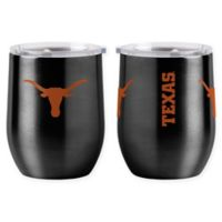 University of Texas at Austin 16 oz. Curved Ultra Tumbler