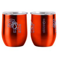 Sam Houston State University 16 oz. Curved Ultra Tumbler