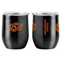 Oklahoma State University 16 oz. Curved Ultra Tumbler