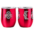 Ohio State University 16 oz. Curved Ultra Tumbler