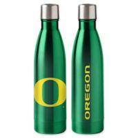 University of Oregon 18 oz. Stainless Steel Water Bottle