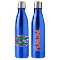 University of Florida 18 oz. Stainless Steel Water Bottle