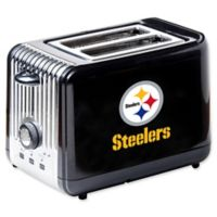 NFL Pittsburgh Steelers Toaster