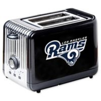NFL Los Angeles Rams Toaster